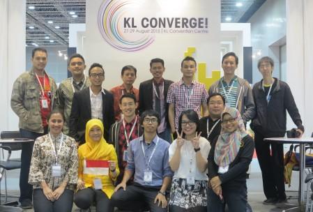 Seluruh Exhibitor Indonesia